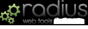 Radius Web Tools
